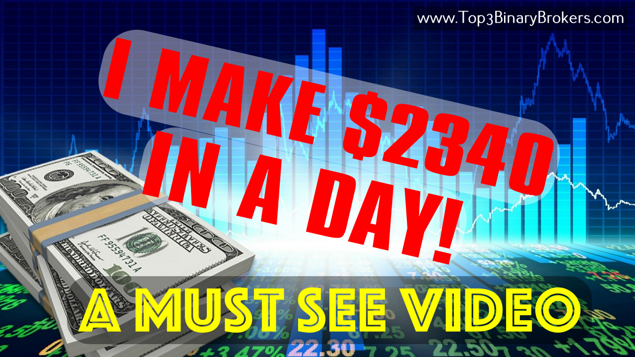Try IQ Binary Option Best Signals United Kingdom