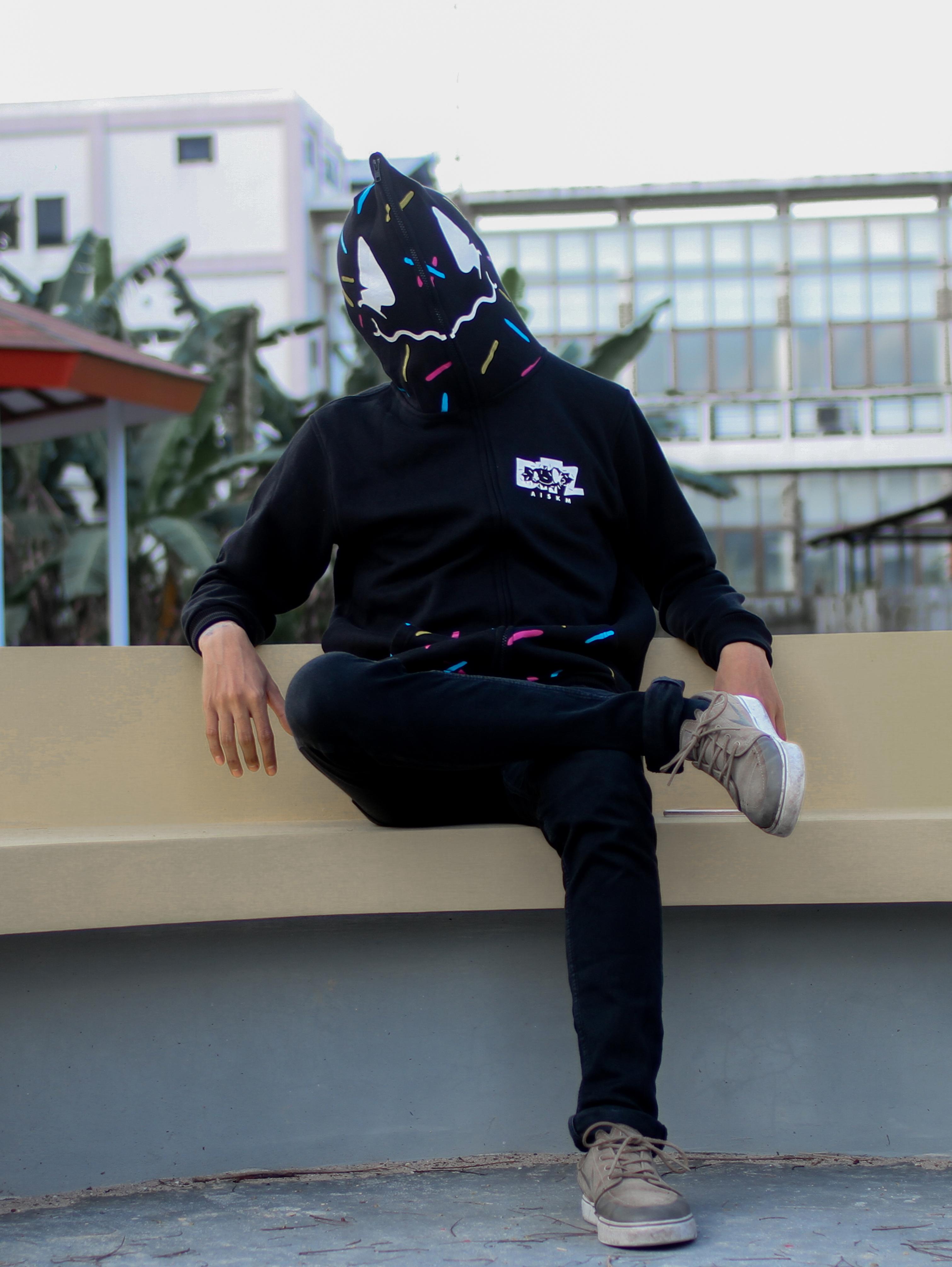 DITZ BRND INDONESIA -  Jual Kaos Distro Brand Lokal Indonesia
