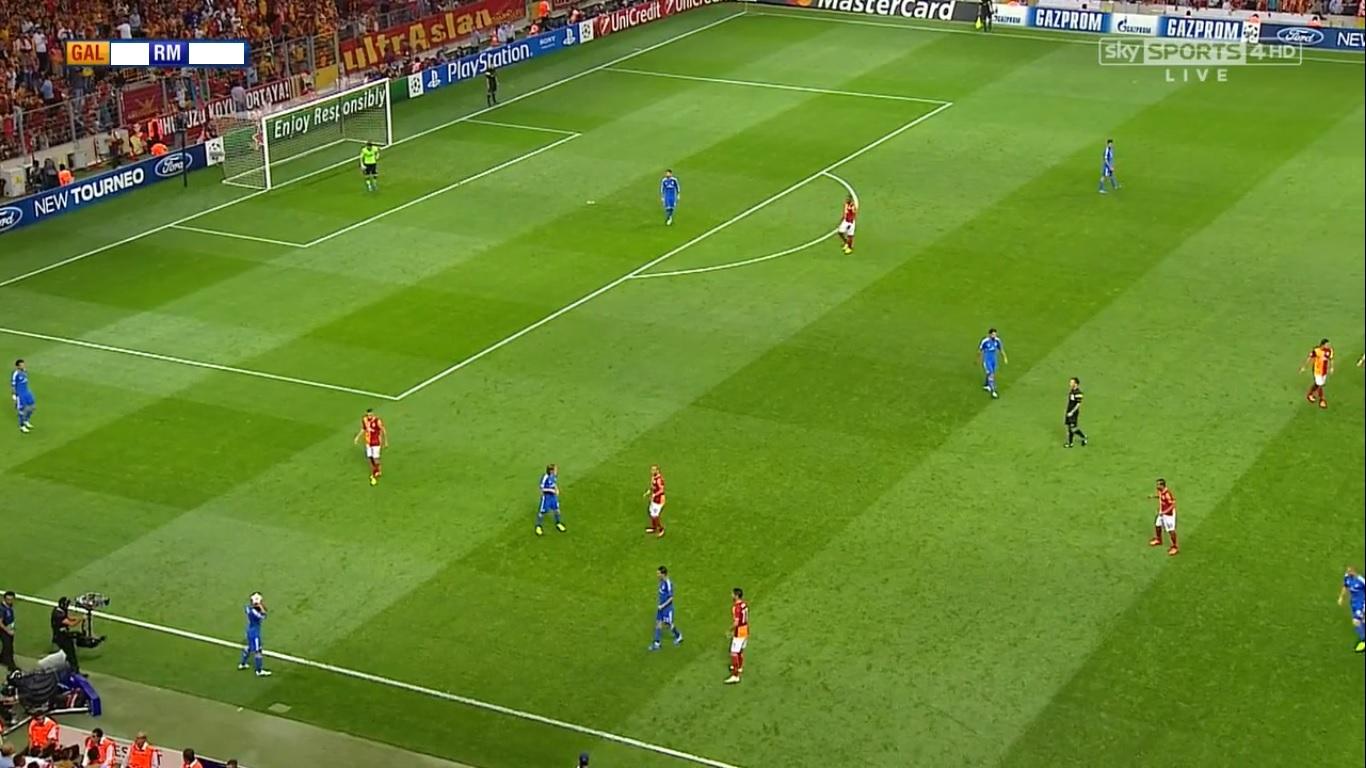 Champions League 2013/2014 - Grupo B - J1 - Galatasaray Vs. Real Madrid (720p) (Inglés) Captura_3