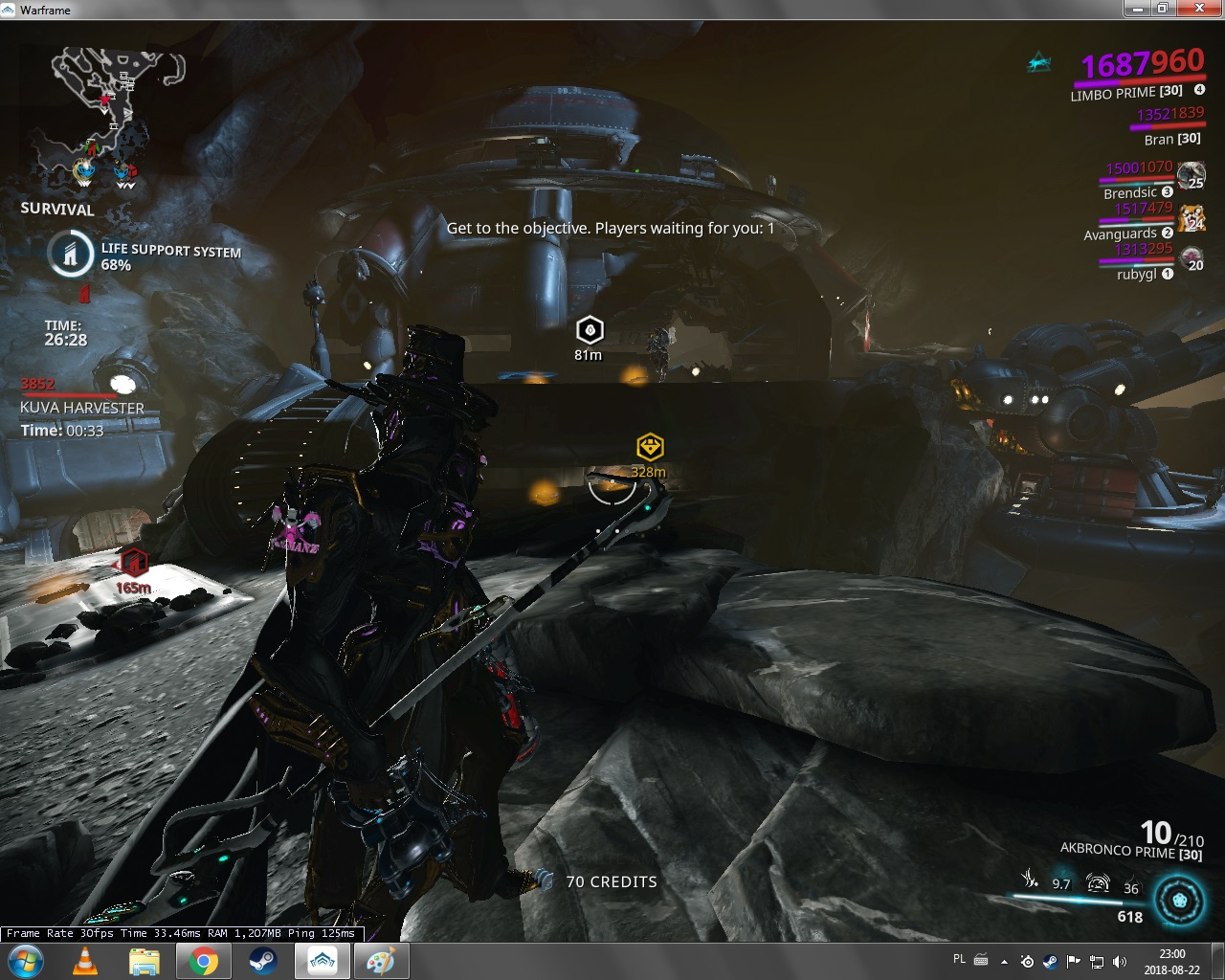 Kuva Fortress - how do i access this spot? - Players helping