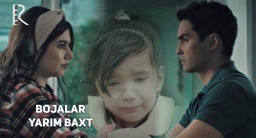 Bojalar - Yarim Baxt (HD Video)