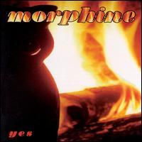 Morphine_Yes_album_cover