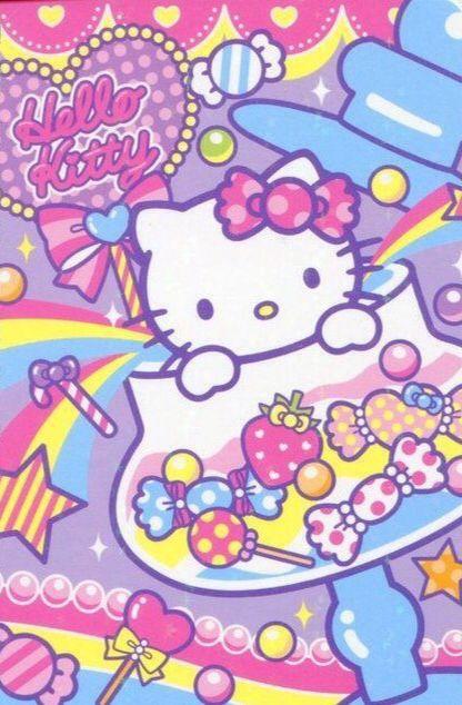 26b6ff244e4a441a4296ca468e709501 hello kitty wallpaper hello kitty stuff