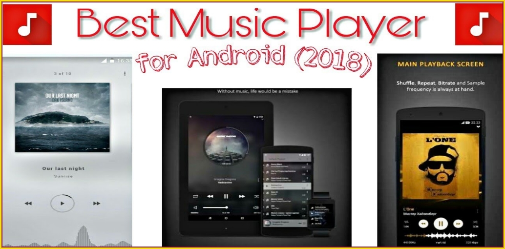 Music Player Device