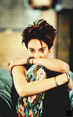 Shailene Woodley 450_1