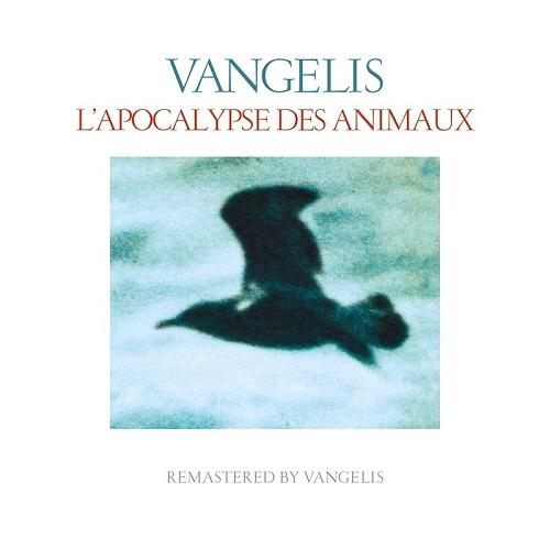 Vangelis - Lapocalypse des animaux (Remastered) (2017) [FLAC]