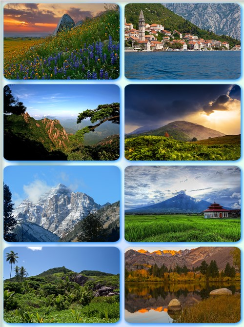 Most Wanted Nature Widescreen Wallpapers # 499