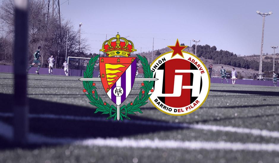 Real Valladolid B - Temporada 2017/18 - 2ª División B  - Página 5 8677n_RVB_Union_Adarve