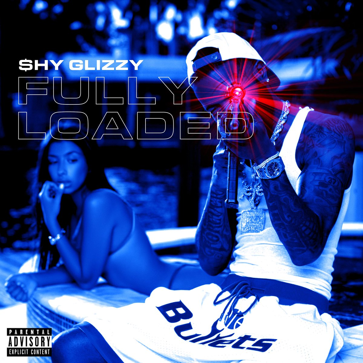 Download Shy Glizzy – Fully Loaded [2018][Pradyutvam] Torrent