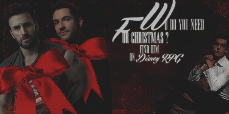 Meetichristmas CHRISTMAS-DYDY