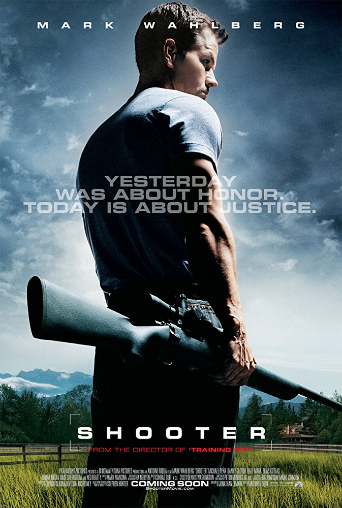 Shooter (2007) BluRay 720p 900MB