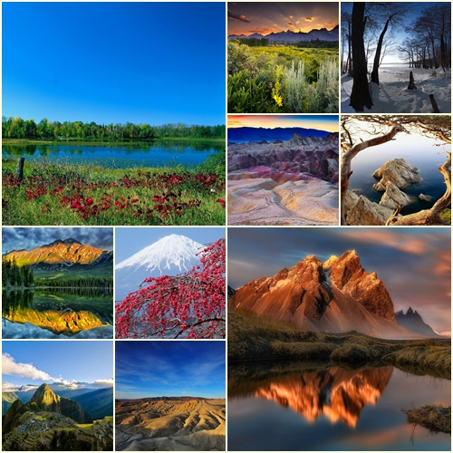 Most Wanted Nature Widescreen Wallpapers # 518