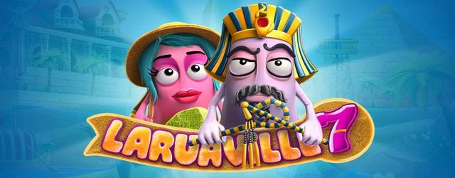 Laruaville 7 {v.Final}