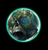 Sous-Arc 3 - La Terre des Âmes