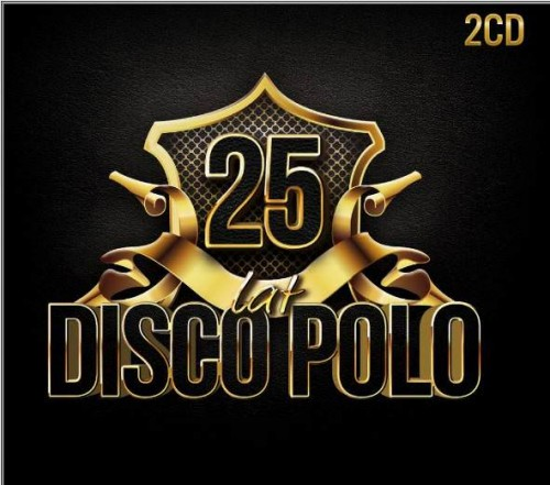 VA - 25 lat Disco Polo (2018)