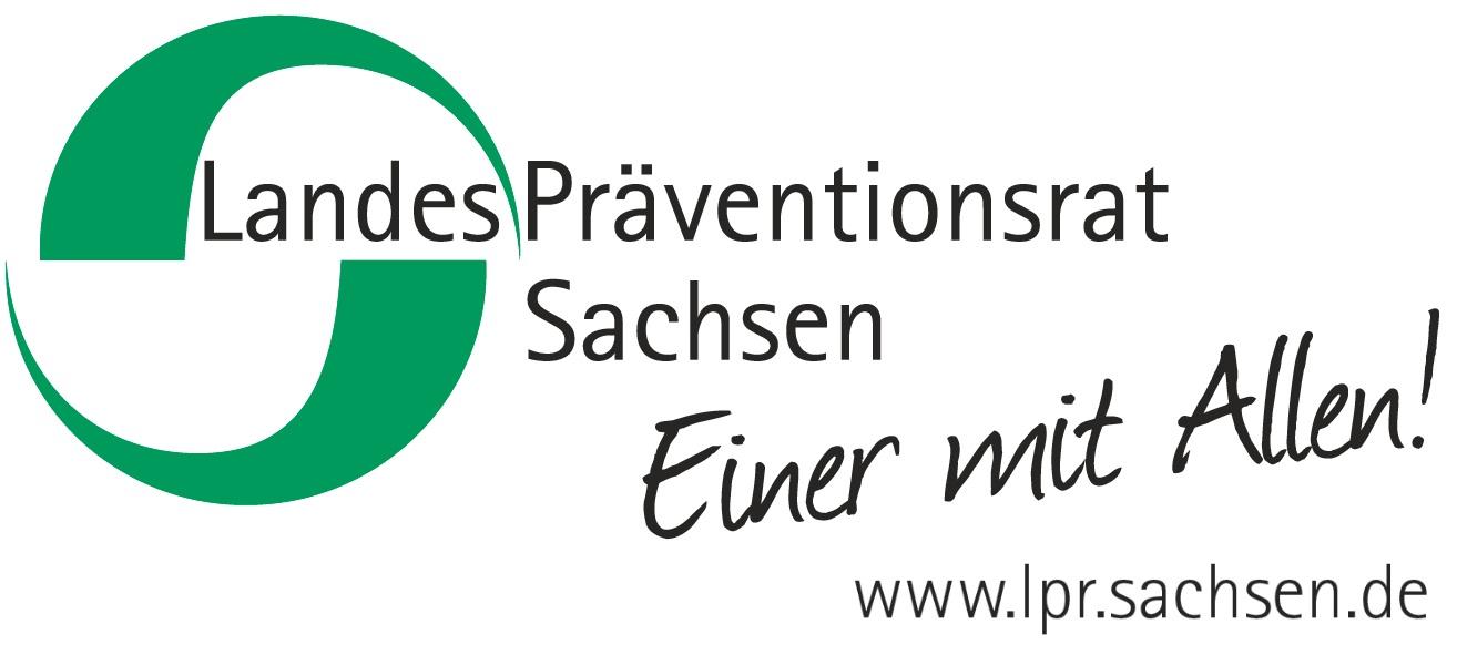 Logo Landespräventionsrat