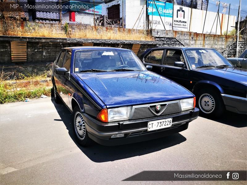 Parking Vintage - Pagina 3 Alfa_Romeo_75_1_8_120cv_86_CT737228_192_000_6_4_2018_166_222_5_2_2016_1