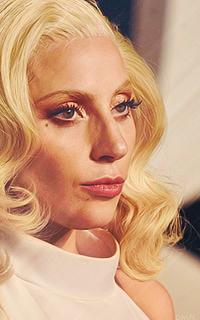 Lady Gaga Avatars 200x320 pixels Joanne28