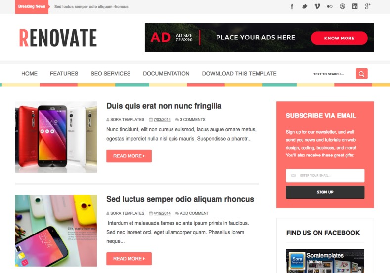 Renovate_Blogger_Template_2