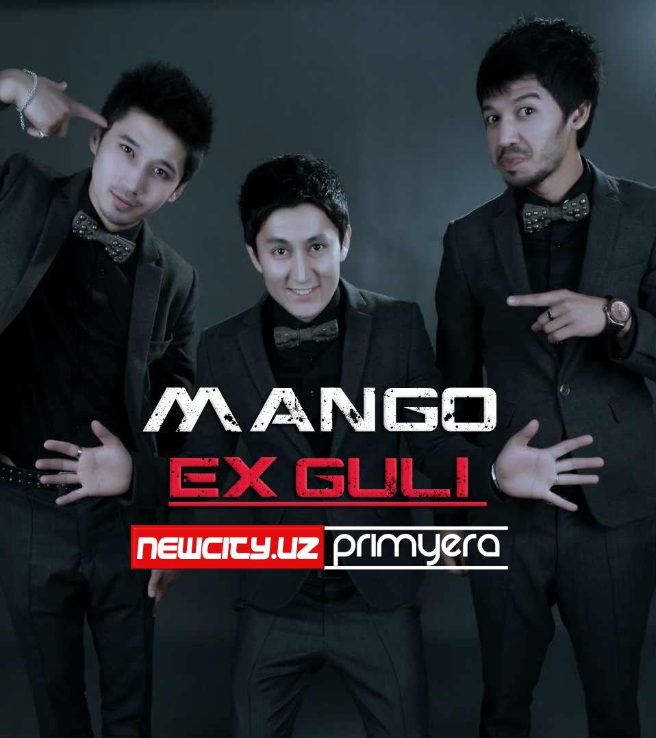 Mango - Ex Guli