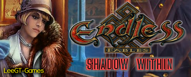 Endless Fables 4: Shadow Within [Beta Version]