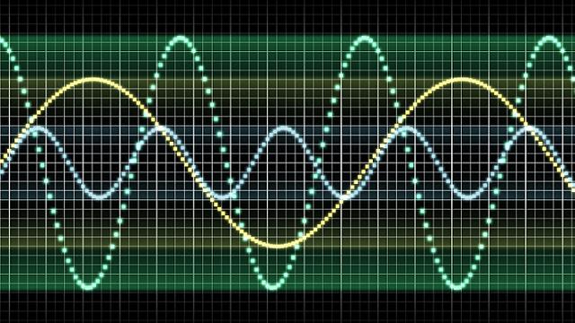 Midlothian Science Festival 2018: Making Radio Waves