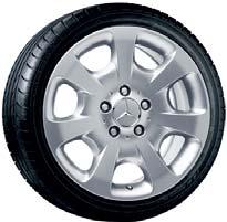 7-Hole Wheel