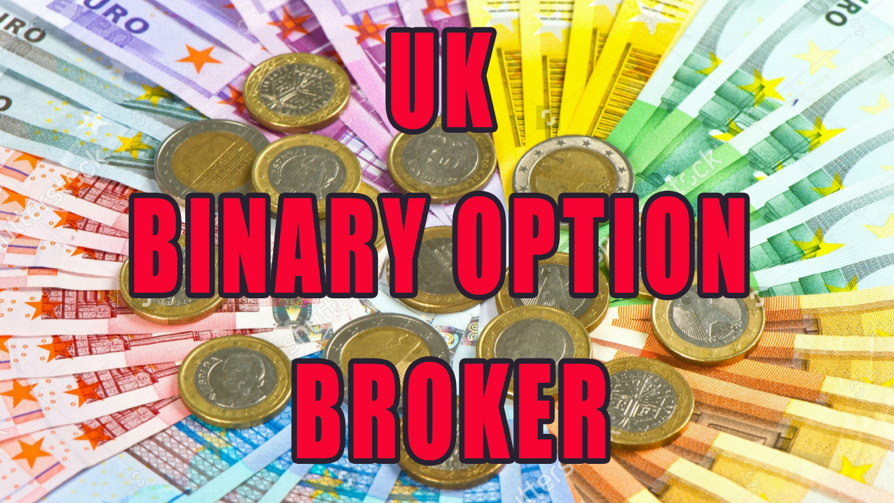 IQ Binary Option Best Settings 2018 United Kingdom