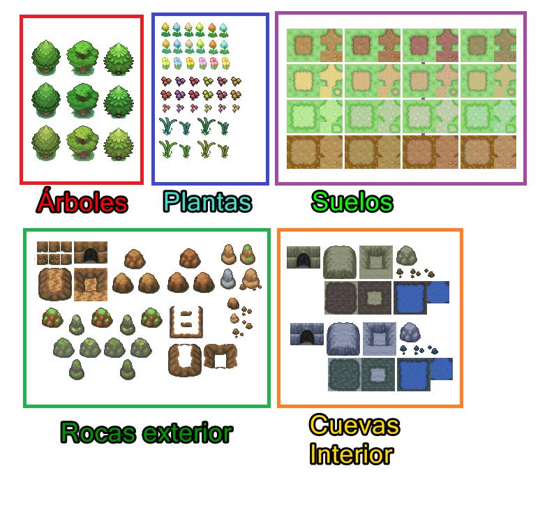 Proyecto: Tiles Estelares. EJEMPLO_TILES