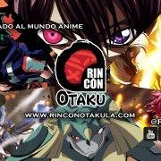 Rincon Otaku LA FACEBOOK