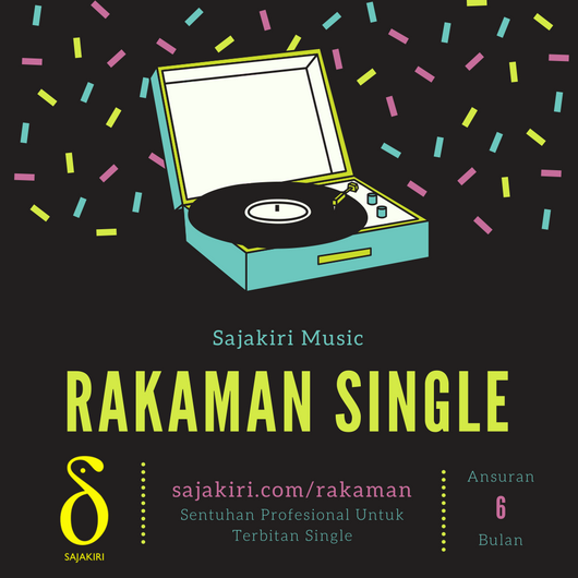 Rakaman_Single_SV