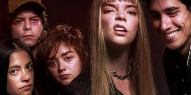 Rumored New Details On THE NEW MUTANTS Emerge As Evidence Mounts That And DARK PHOENIX Will Be Scrapped