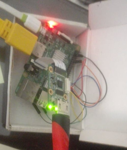 Using TC358743 on the Auvidea B101 with RPi 3b - Raspberry Pi Forums