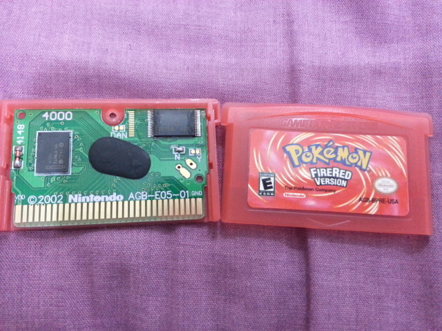 help with damping pokemon fire red gba game save gbatemp net the