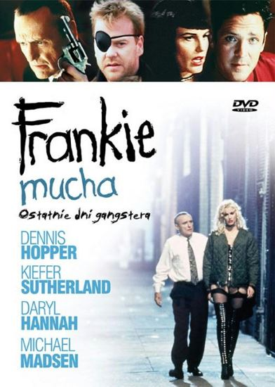 Ostatnie dni Frankiego Muchy / The Last Days of Frankie the Fly (1996) PL.AC3.DVDRip.XviD-GR4PE | Lektor PL