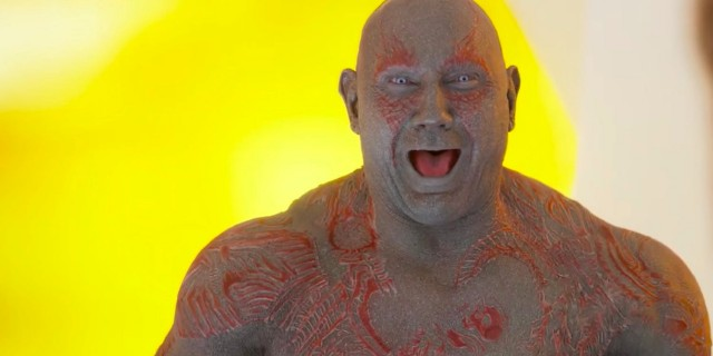 Dave Bautista Responds To Disney's Decision Not To Rehire James Gunn For GUARDIANS OF THE GALAXY VOL. 3