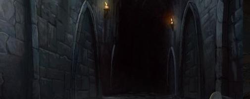 Prisión del Supplicium