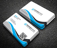 Business Card - 11