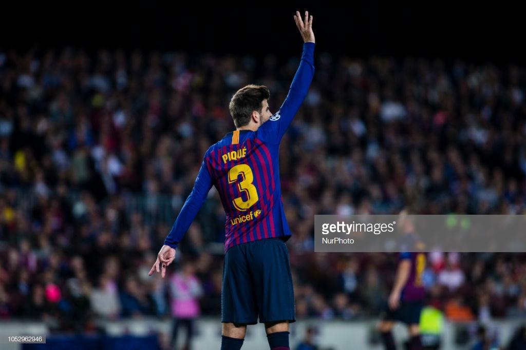 صور مباراة : برشلونة - إنتر ميلان 2-0 ( 24-10-2018 )  O4
