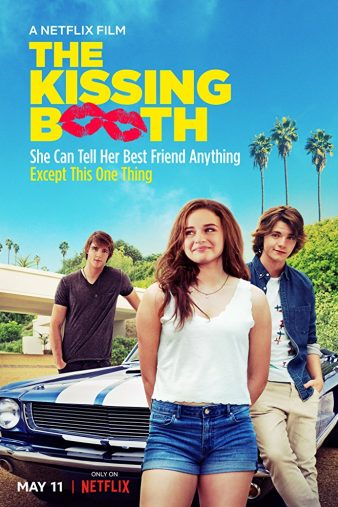 The Kissing Booth 2018 English WEB-DL 720p HD 1080p thumbnail