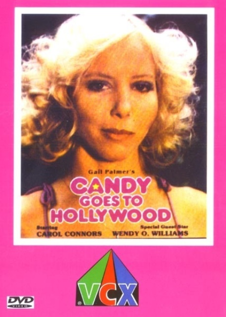 Candy Goes To Hollywood (1979) DVDRip XviD 920MB