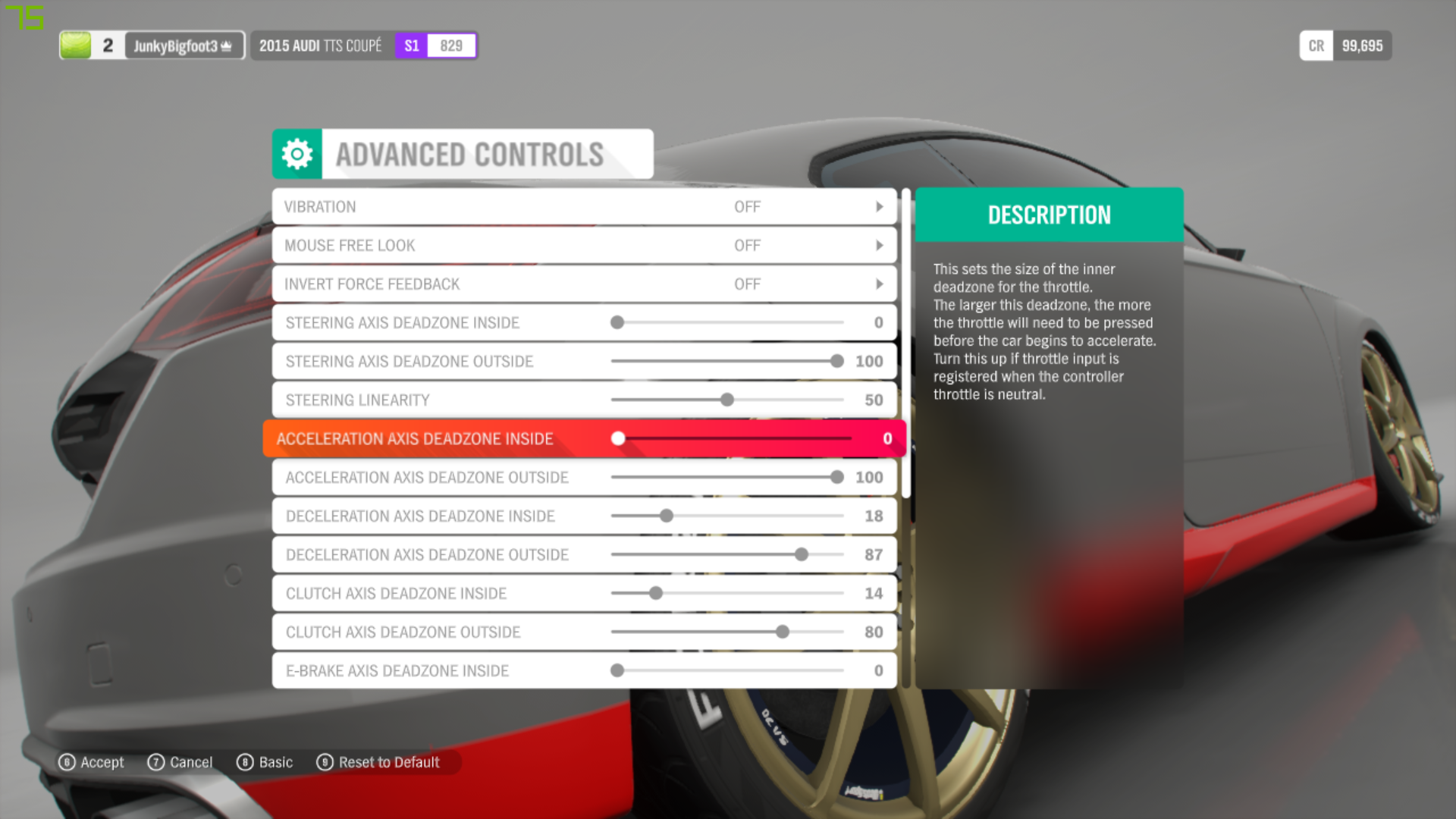 Logitech G920 Wheel And Pedal Set Forza Horizon 4 Discussion Forza Motorsport Forums