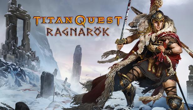 Redécouverte du jeu sur l'AE + Ragnarok : Histoires et récits des