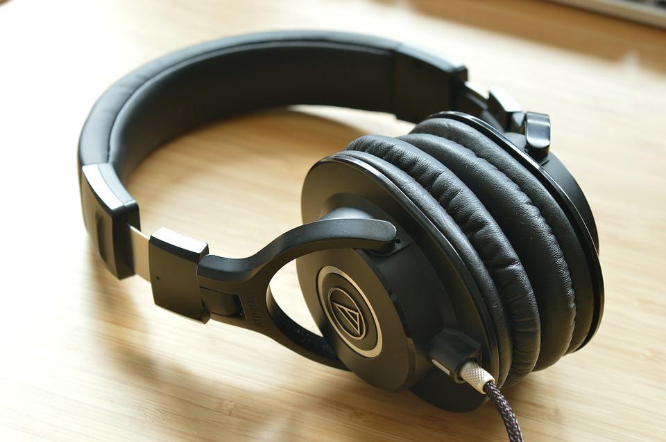 Audiophile Headphone