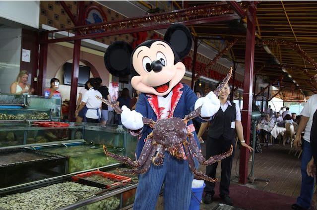 [Hong Kong Disneyland Resort] Le Resort en général - le coin des petites infos - Page 13 X25