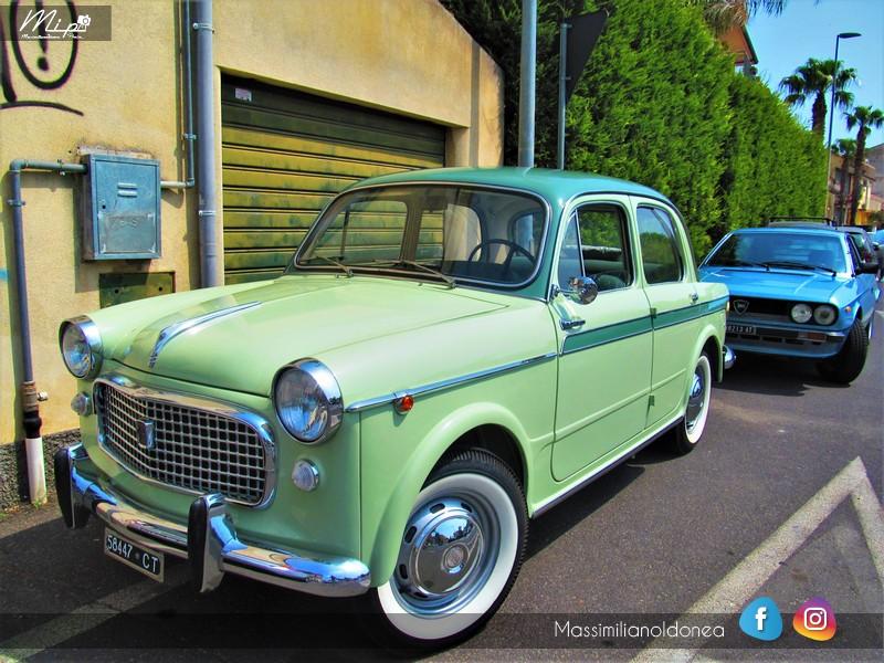 Automotoraduno - Tremestieri Etneo Fiat_1100_H_Lusso_59_CT058447_2