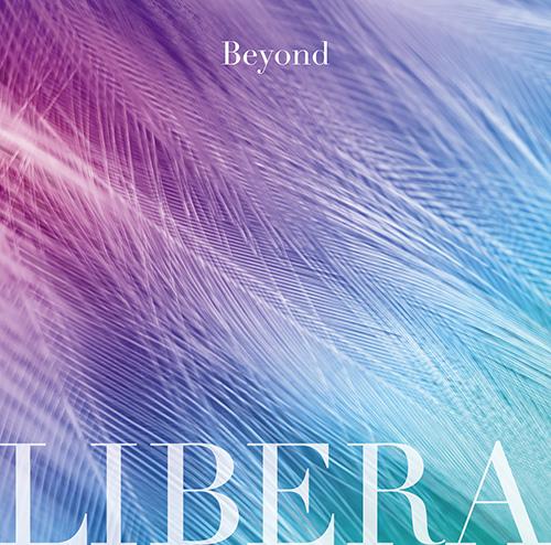 "[CD] Album ""Beyond"" (2018) LIBE_0009"