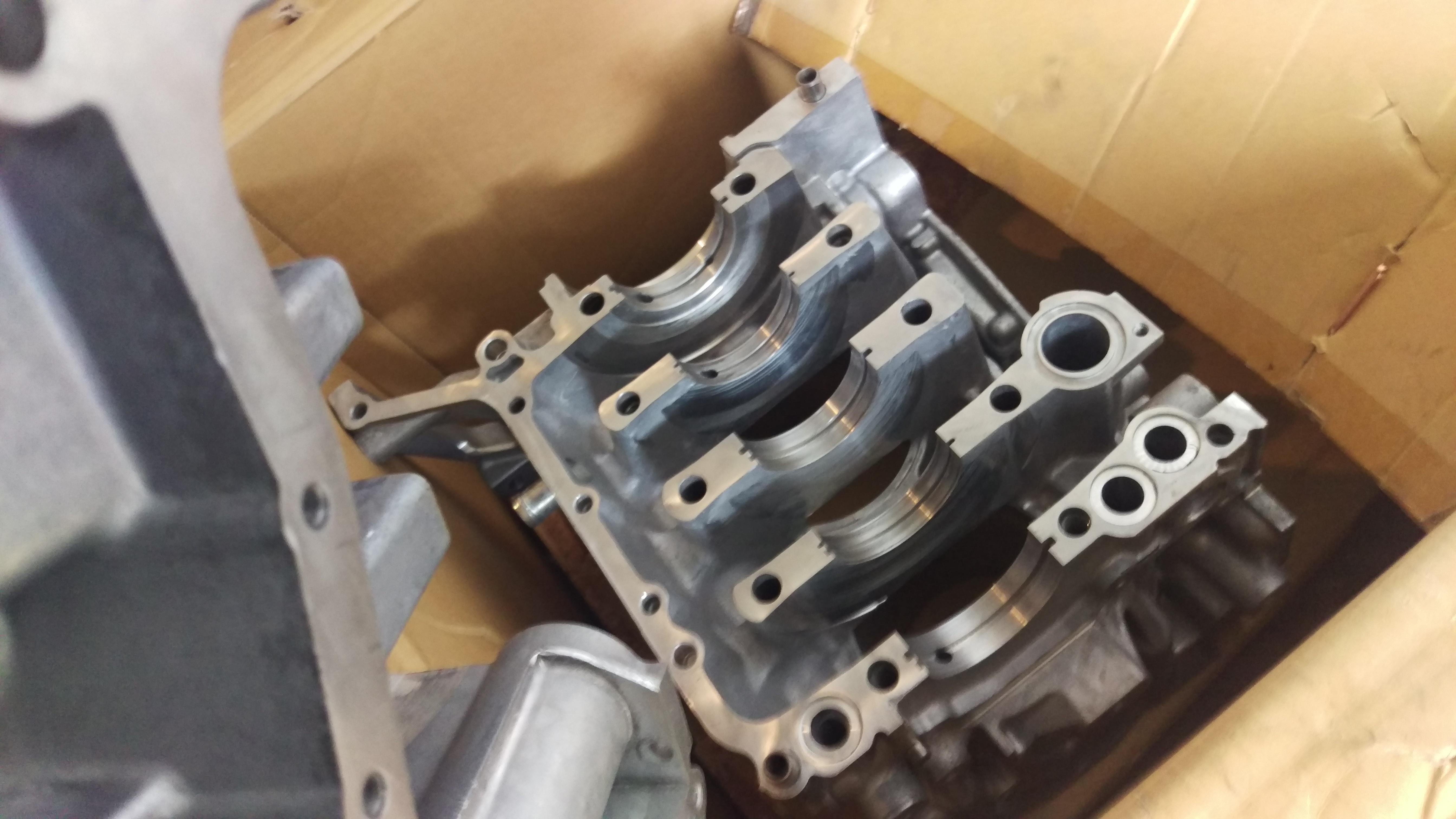 Engine build w/ ej257 short block - Page 2 - Subaru Legacy