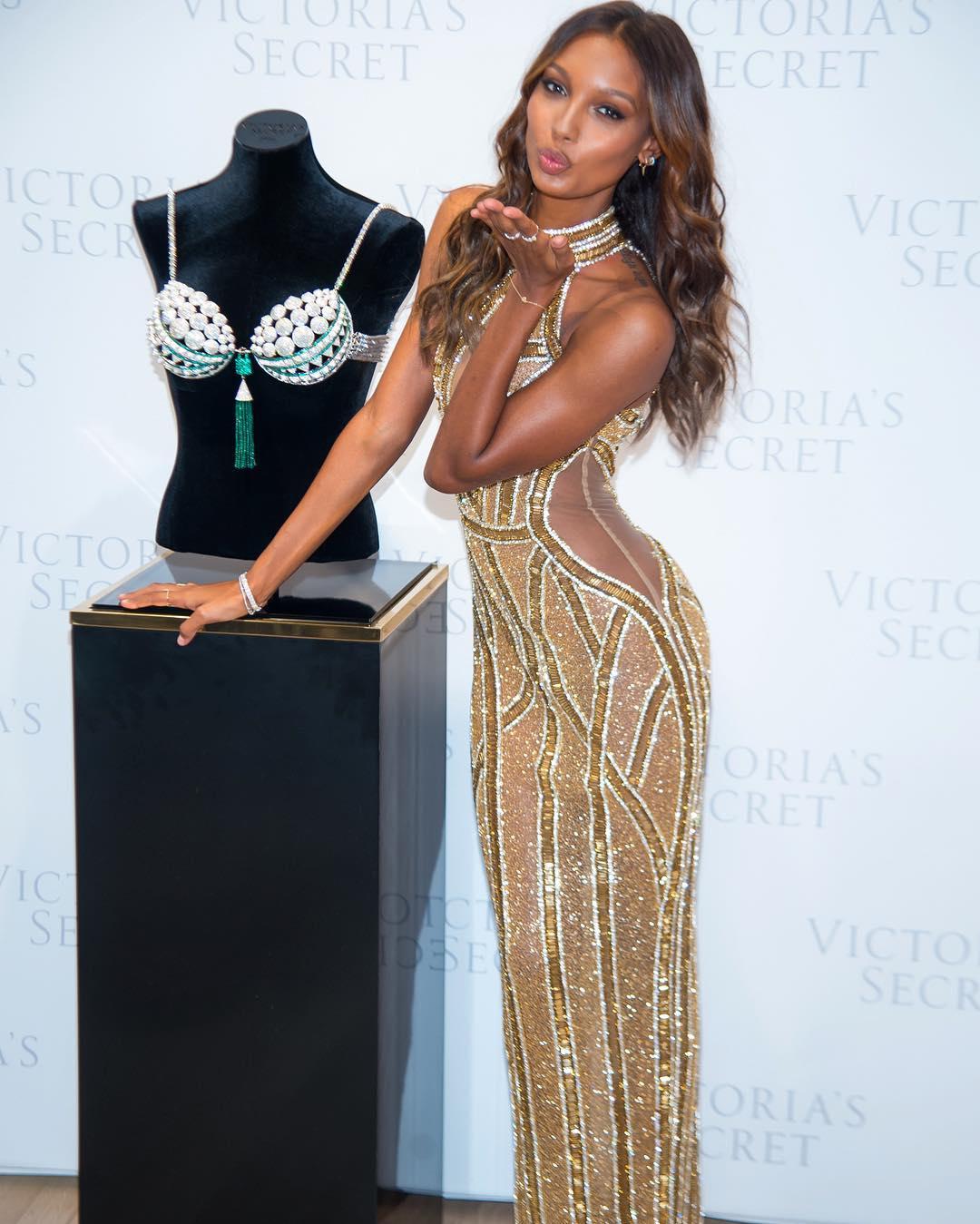 Jasmine Tookes Bio Fitness Models Biography