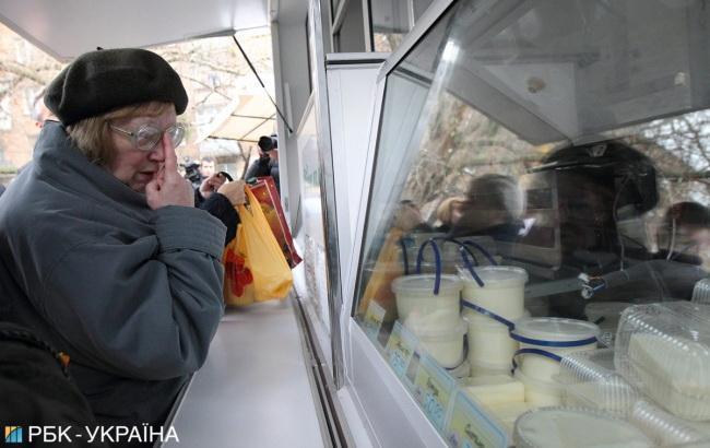 В Мінсоцполітики розповіли про ситуацію із виплатами пенсій переселенцям